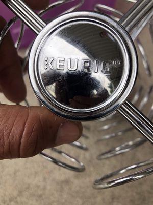 Keurig coffee holder for Sale in Brea, CA