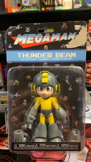 Megaman thunder beam for Sale in Downey, CA
