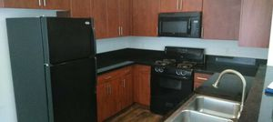 All whirlpool all black appliances for Sale in North Las Vegas, NV