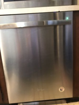 Whirlpool Gold Series Dishwasher for Sale in Jacksonville, FL