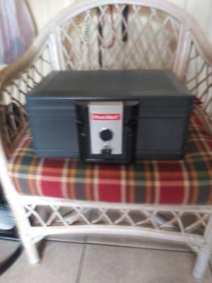 First alert safe for Sale in Winter Haven, FL