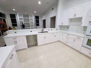 Kitchen Granite, Marble and Quartz Countertops. Fabrication and Installation. for Sale in Hialeah, FL