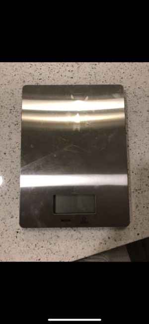 Scale for Sale in Houston, TX