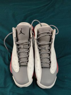 Jordan 13 Grey Toe for Sale in Kissimmee,  FL