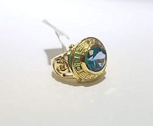 Statement Pisces Zodiac Ring for Sale in San Diego, CA