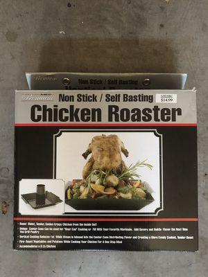 Chicken roaster for Sale in Phoenix, AZ