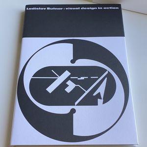 Ladislav Sutnat: visual design in action for Sale in Alameda, CA