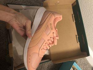 Size 7 puma sneakers new! for Sale in Phoenix, AZ