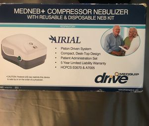 Drive Nebulizer & Philips nebulizer for asthma or other health care uses for Sale in Phoenix, AZ