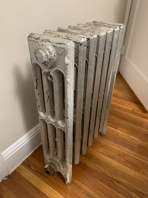 Radiator with cover for Sale in Queens, NY