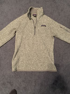 Patagonia Better Sweater for Sale in Bordentown, NJ