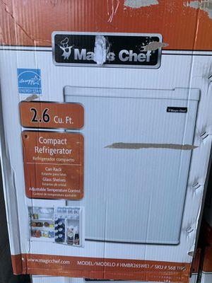 Refrigerator NEW for Sale in Woodbridge, VA