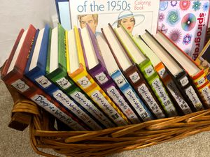 diary of a wimpy kid 1-11 for Sale in Germantown, MD