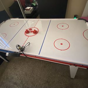 Air Hockey/Ping Pong Table for Sale in Phoenix, AZ