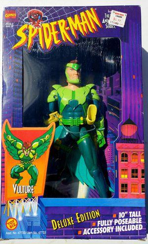 """Vulture 10"""" figure 1994 Toy Biz for Sale in Montebello, CA"""