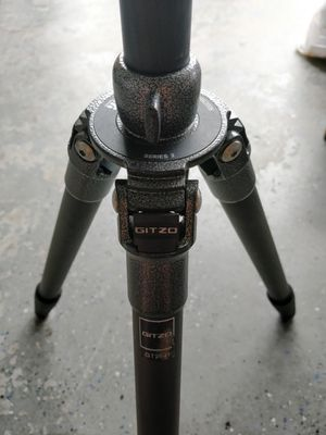 Gitzo series 2 tripod with RRS BH55 ball head for Sale in Houston, TX