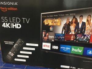 Insignia 55 inch tv for Sale in National City, CA