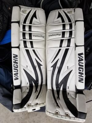 Ice Hockey Goalie Equipment for Sale in Riverview, FL