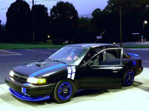 1994 Mazda protege lx familia for Sale in Lenoir, NC