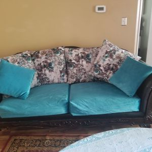 2 Pieces Living Room for Sale in Holly Springs, NC