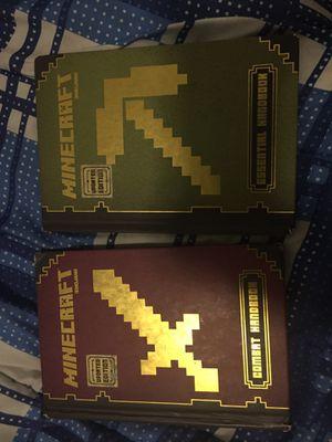 Minecraft books for Sale in Salt Lake City, UT