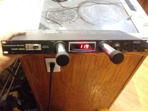 American audio circuit protector for Sale in Kenmore, WA