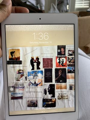 Apple iPad (PENDING SALE) for Sale in Stonecrest, GA