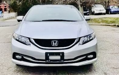 2014 Civic 4 Door for Sale in Wichita,  KS