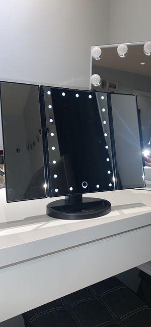 Impression vanity mirror for Sale in Woodbridge, VA