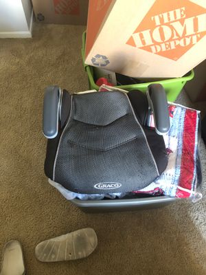 Car seat for Sale in Mission Viejo, CA
