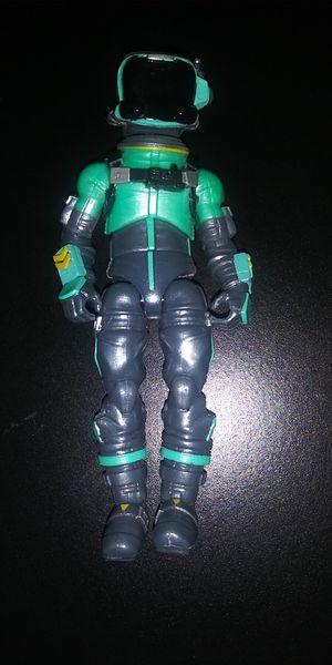 Takara Tomy Fortnite Toxic Trooper Action figure for Sale in Glendale, AZ