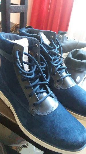 Timberland men shoes for Sale in Bronx, NY