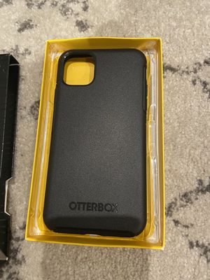 Otter Box - iPhone 11 Pro Max for Sale in Eugene, OR