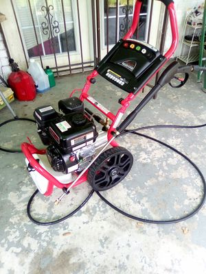 Predator Pressure Washer New for Sale in Deer Park, TX