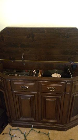 Sears console record player for Sale in Queen Creek, AZ