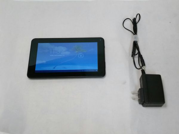 $49.99 - TABLE - CURTIS KLU (LT7033) 7-inch 4gb Capacitive Android 4.0,