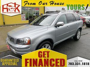 2014 Volvo XC90 for Sale in Manassas, VA