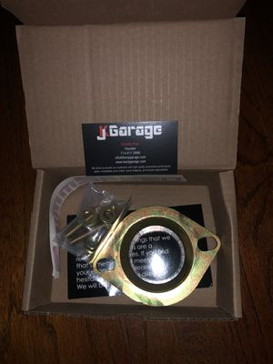 Grimmspeed Aftermarket 3in Downpipe to Oem Catback exhaust 08-20 Subaru WRX & STi for Sale in Garden Grove, CA