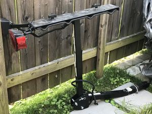 Heavy Duty Four Bike Rake for Sale in North Potomac, MD