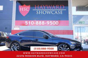 2017 Mazda Mazda6 for Sale in Hayward, CA