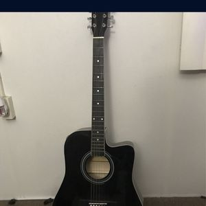 Hunington Electric Acoustic Guitar for Sale in Moreno Valley, CA