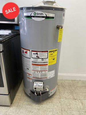 $39 TAKE HOME!Brand New AO Smith Water Heater DM me #1468 for Sale in Hialeah, FL