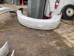 Rear bumper Chevy impala 2015 parts parting out for Sale in Opa-locka, FL