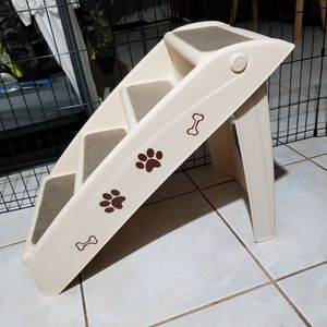 Pet Dog Stair For Small Dogs for Sale in Hacienda Heights, CA