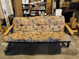 Nice Futon for sale! for Sale in Richmond, VA