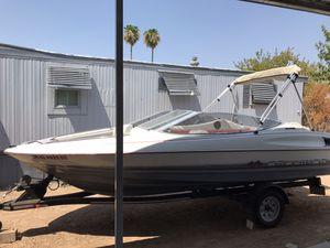 1990 Bayliner Capri boat for Sale in Phoenix, AZ