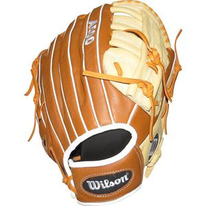Wilson A500 12.5-Inch Right Handed Throw Baseball Glove for Sale in Lawrence Township, NJ
