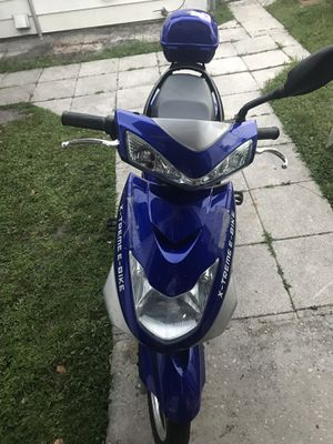 X-treme E-bike for Sale in Lakeland, FL