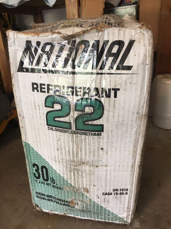 New 30 lb r22/have 2- 325.00 each, if you buy both