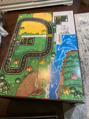 Train table for Sale in Visalia, CA